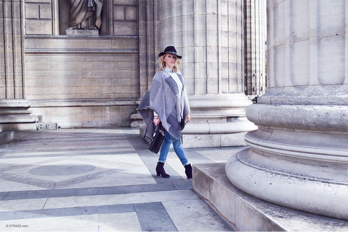 La Madeleine in Paris