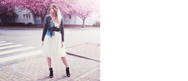 Blogparade Style Seven: Denim