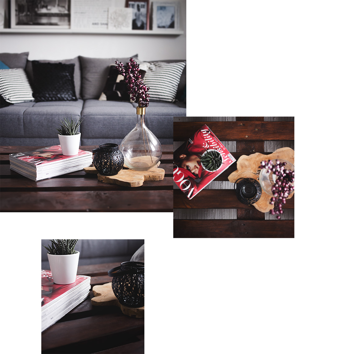 How to style a coffee Table?