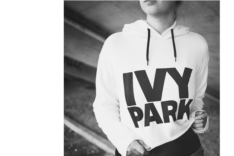 Ivy Park Look