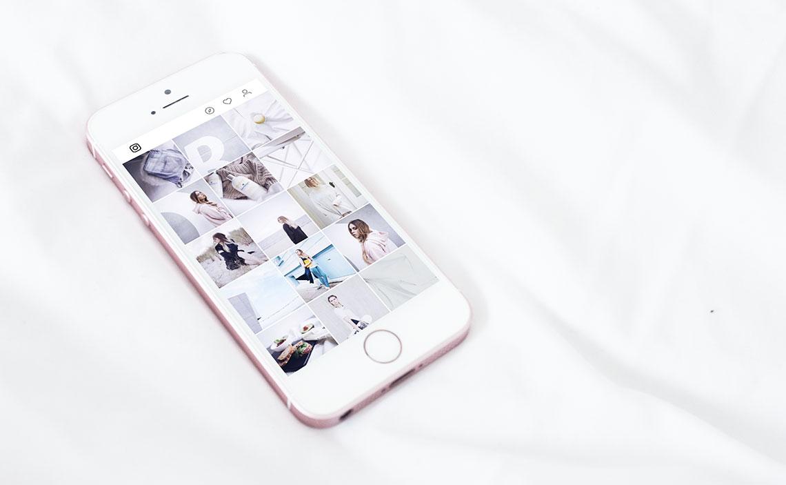 Instagram wieder toll finden, wie funktioniert das?