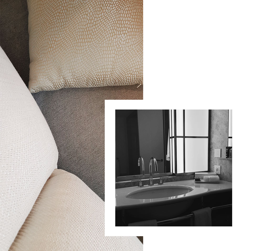 Hotel Review: Ritz Carlton Wolfsburg