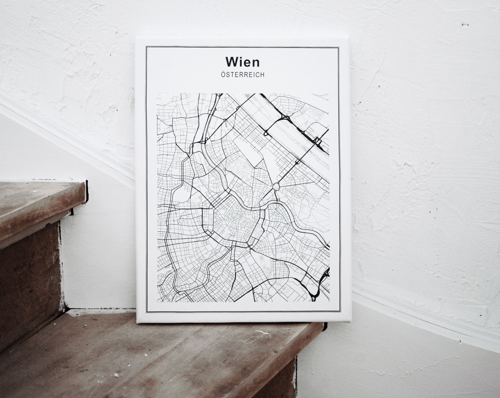 Weltkarten und Stadtkarten von weltkarten.de