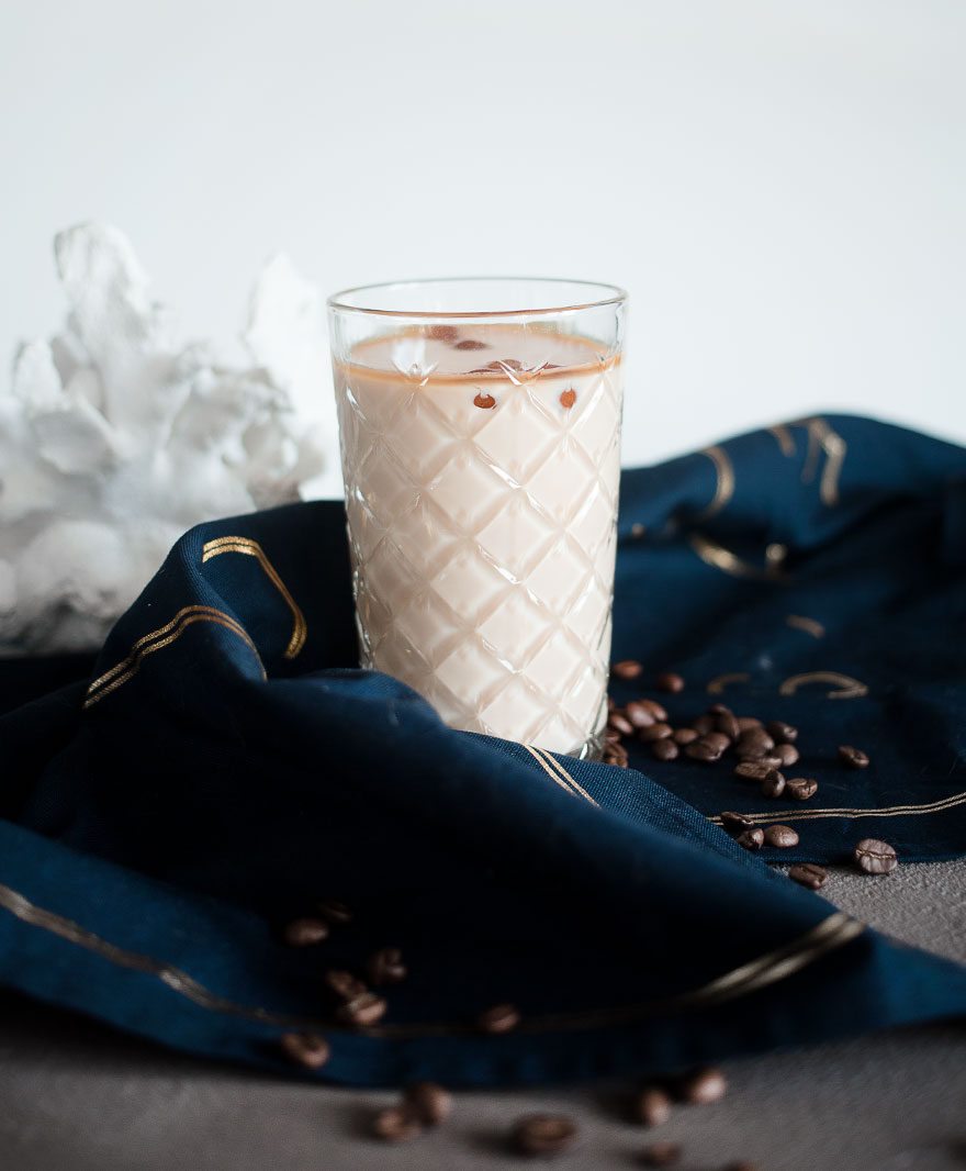 Rezept: Iced Coffee to go