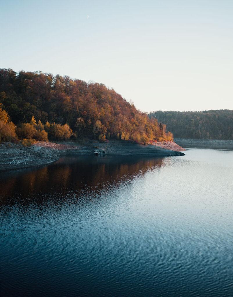 Reiseziele im Harz - fast wie Island oder Kanada