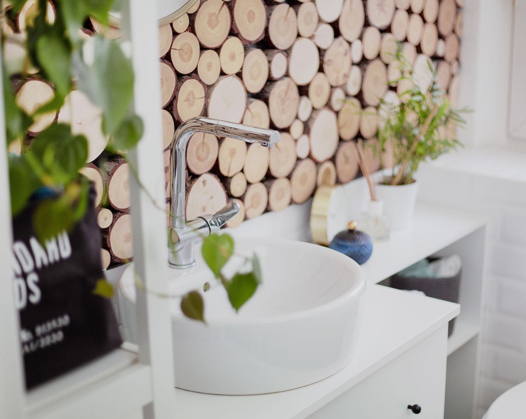 Wie richte ich ein Kleines Badezimmer ein? Tipps und Tricks