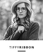 Style Seven Blogparade: Tiffy Ribbon
