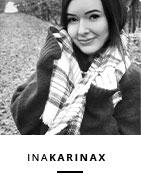 Style Seven Blogparade: Ina Karina X